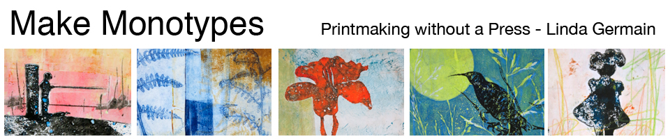 Make Monotypes